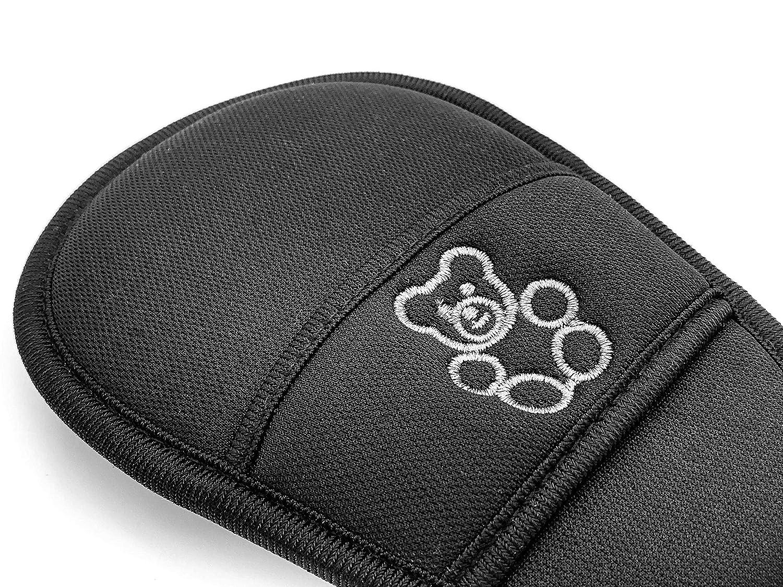 Ganen Stroller Infant car seat Harness Pads Belt Pads Shoulder Strap Comfort Cushion Small