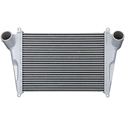 Spectra Premium 4401-0703 Turbocharger Intercooler: Automotive