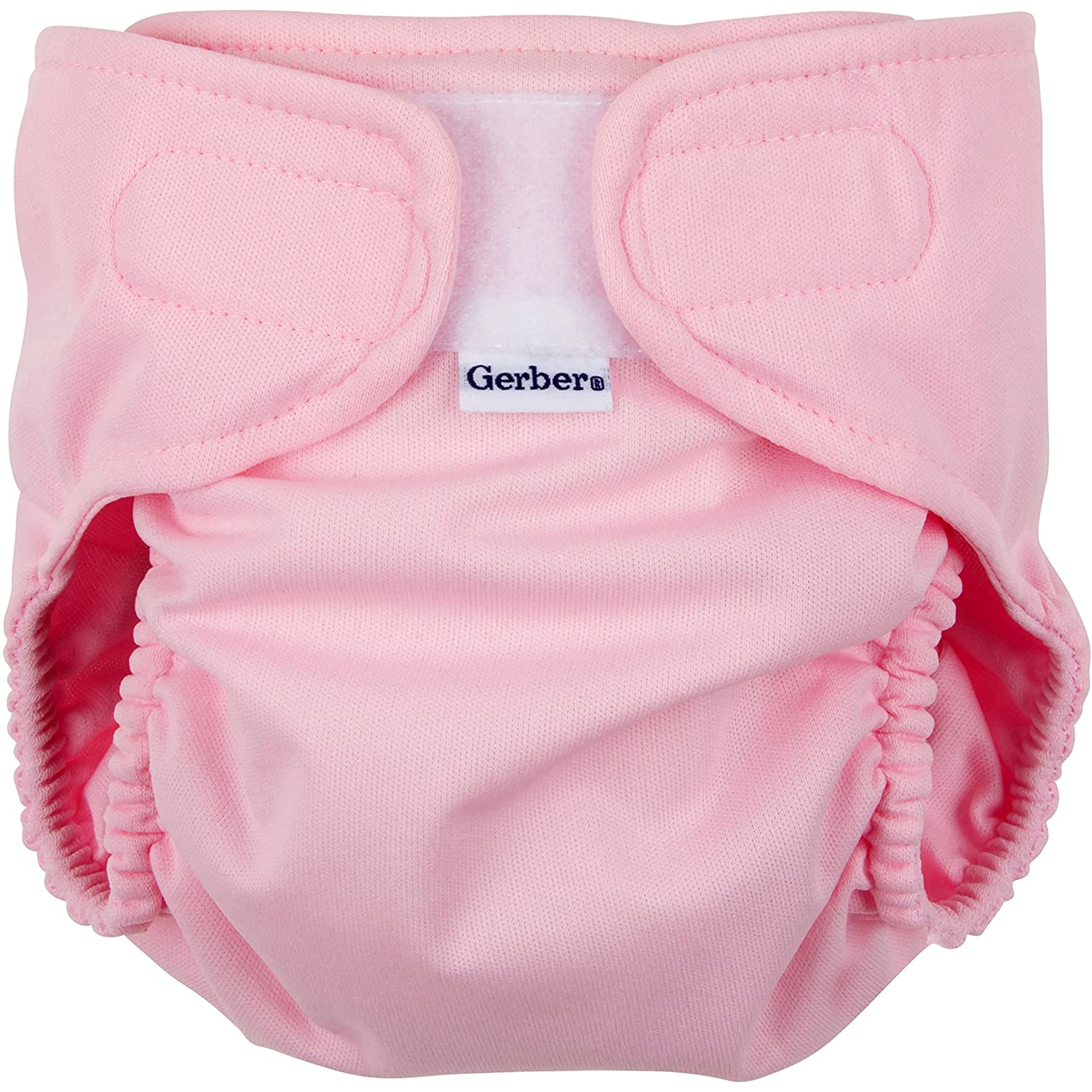 Gerber All-in-one Reusable Cloth Diaper
