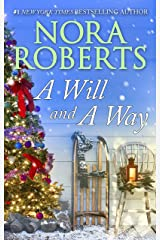A Will & A Way: A Holiday Romance Kindle Edition
