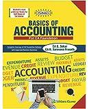 Padhuka's Basics of Accounting: For CA Foundation
