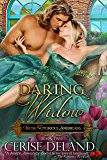Daring Widow: Those Notorious Americans, Book 2