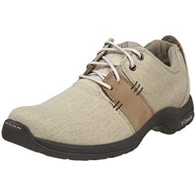 amazon com columbia men s bm2401 vizza cvs casual shoe stone 9 m