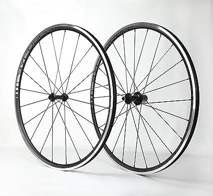 Vector Rueda ligera aluminio para bicicleta carretera