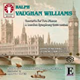 Vaughan Williams: Concerto for
