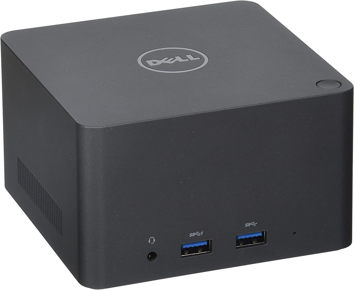 Dell Wireless WiGig Tri Band Dock Replicator for Select Latitude Models with WiGig Module/Antenna (WLD15 452-BBUX CTKM5)