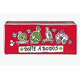 Boîte à Bobos - Rouge - Derrière la Porte - DLP