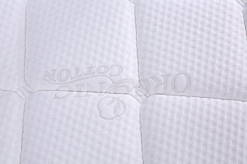 Oliver Smith Memory Foam Mattre