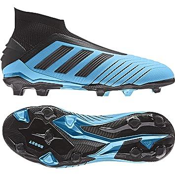 adidas Chaussures Junior Predator 19+ FG: Amazon.it: Sport e