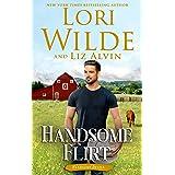 Handsome Flirt: A Western Romance (Handsome Devils Book 8)