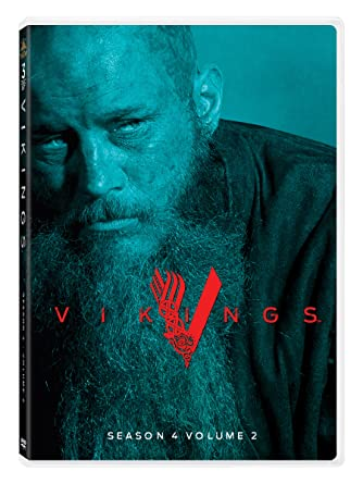 Vikings Season 4 Volume 2