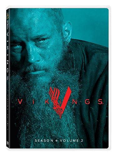 Vikings: Season 4 Vol 2 (us)