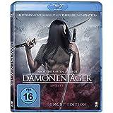 Die Dämonenjäger [Blu-ray]