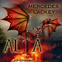 Alta: Dragon Jousters Series, Book 2