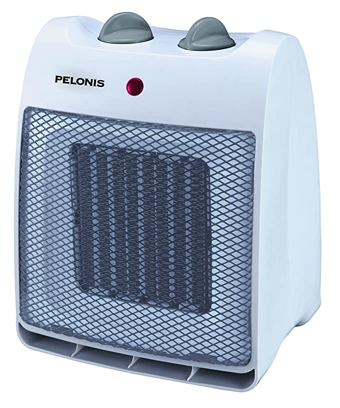 Pelonis NT20-12D Ceramic Safety Heater