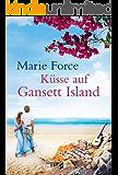 Küsse auf Gansett Island (Die McCarthys 6) (German Edition)