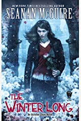 The Winter Long (October Daye Book 8) Kindle Edition