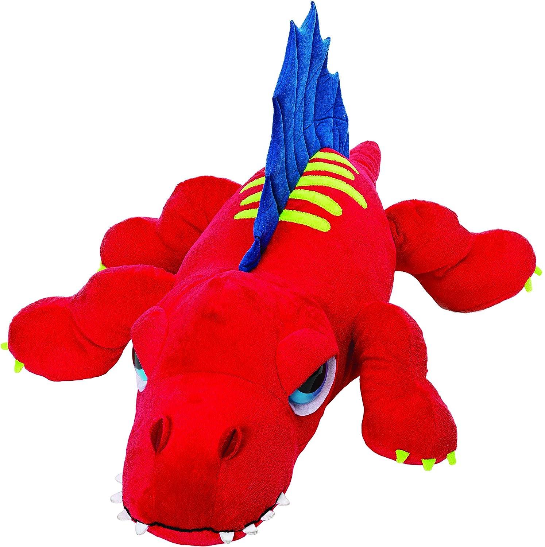 Suki Gifts International Dimetrodon Dino Soft Toy Medium