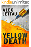 Yellow Death (Kris Jensen Book 1)