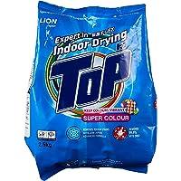 TOP Powder Detergent, Super Colour, 2.5kg