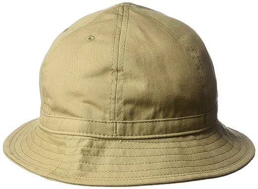 30afee5e5 Herschel Mens Cooperman L/XL Bucket Hat - Beige - One Size: Amazon ...