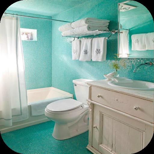 Bathroom design ideas appstore for android for Design my bathroom app