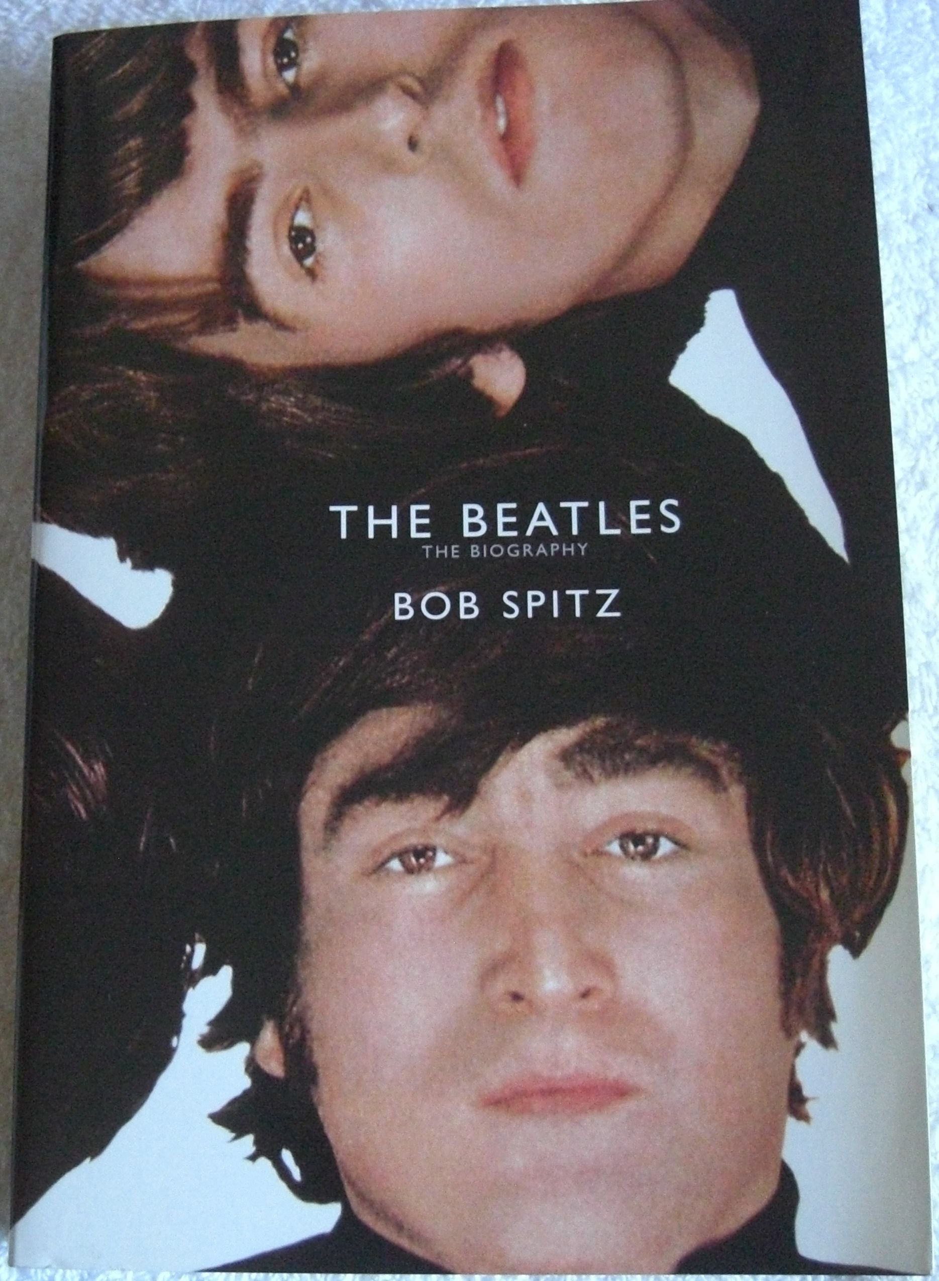 Read Online The Beatles: The Biography ebook