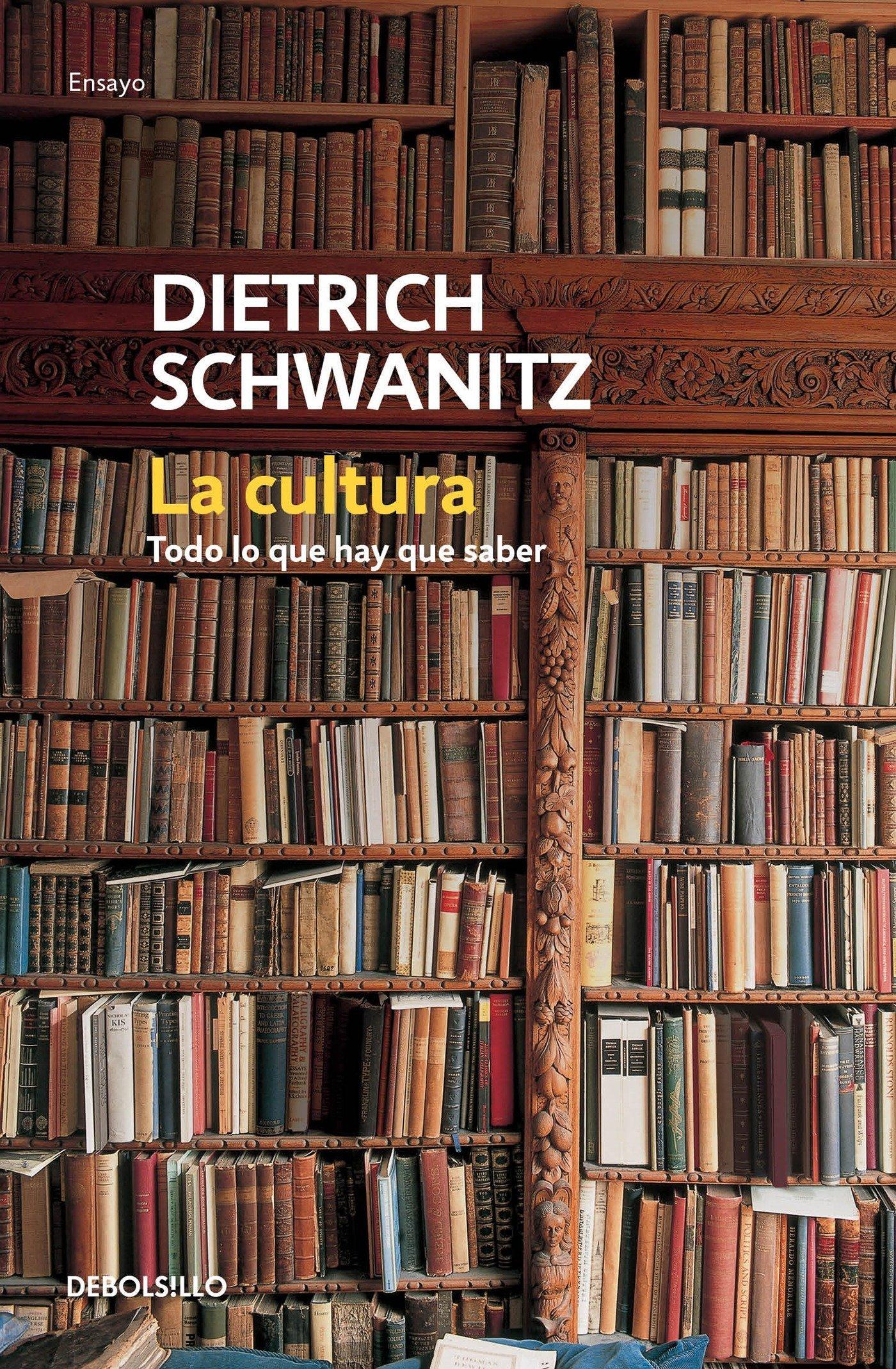 Download La cultura: todo lo que hay que saber / Culture.Everything You Need to Know (Spanish Edition) ebook