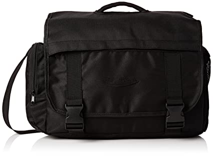 Large Messenger Shoulder Meeting Bag for School College Office W ... 66728e17a8