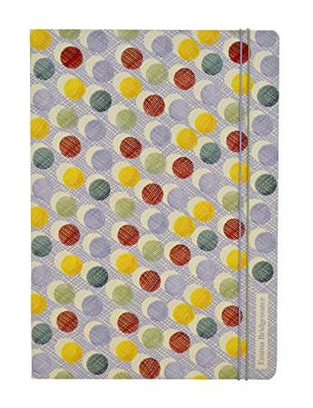 Emma bridgewater polka dots b5 notebook blueprint collection emma bridgewater polka dots b5 notebook malvernweather Gallery