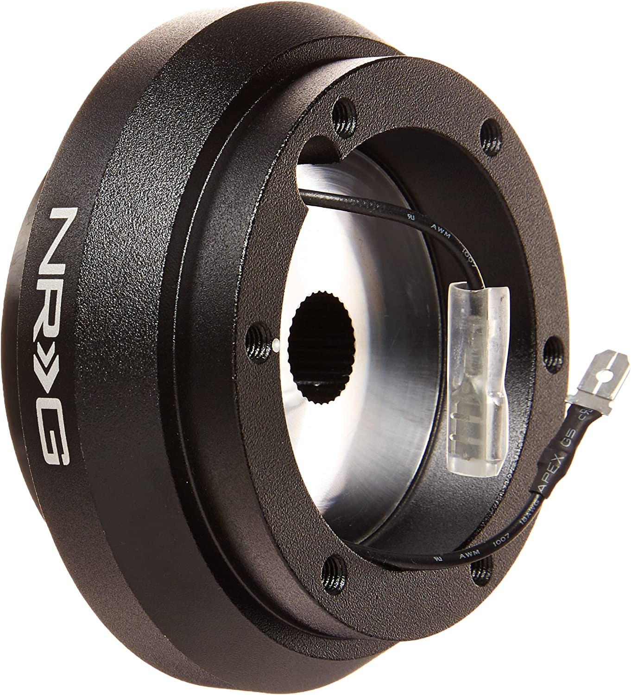 NRG Innovations SRK-120H Short Steering Wheel Hubs