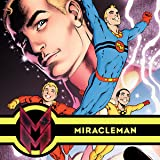 img - for Miracleman (Issues) (4 Book Series) book / textbook / text book