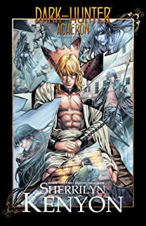 Dark Hunter Ultimate Coloring Book Amazon Co Uk Sherrilyn Kenyon