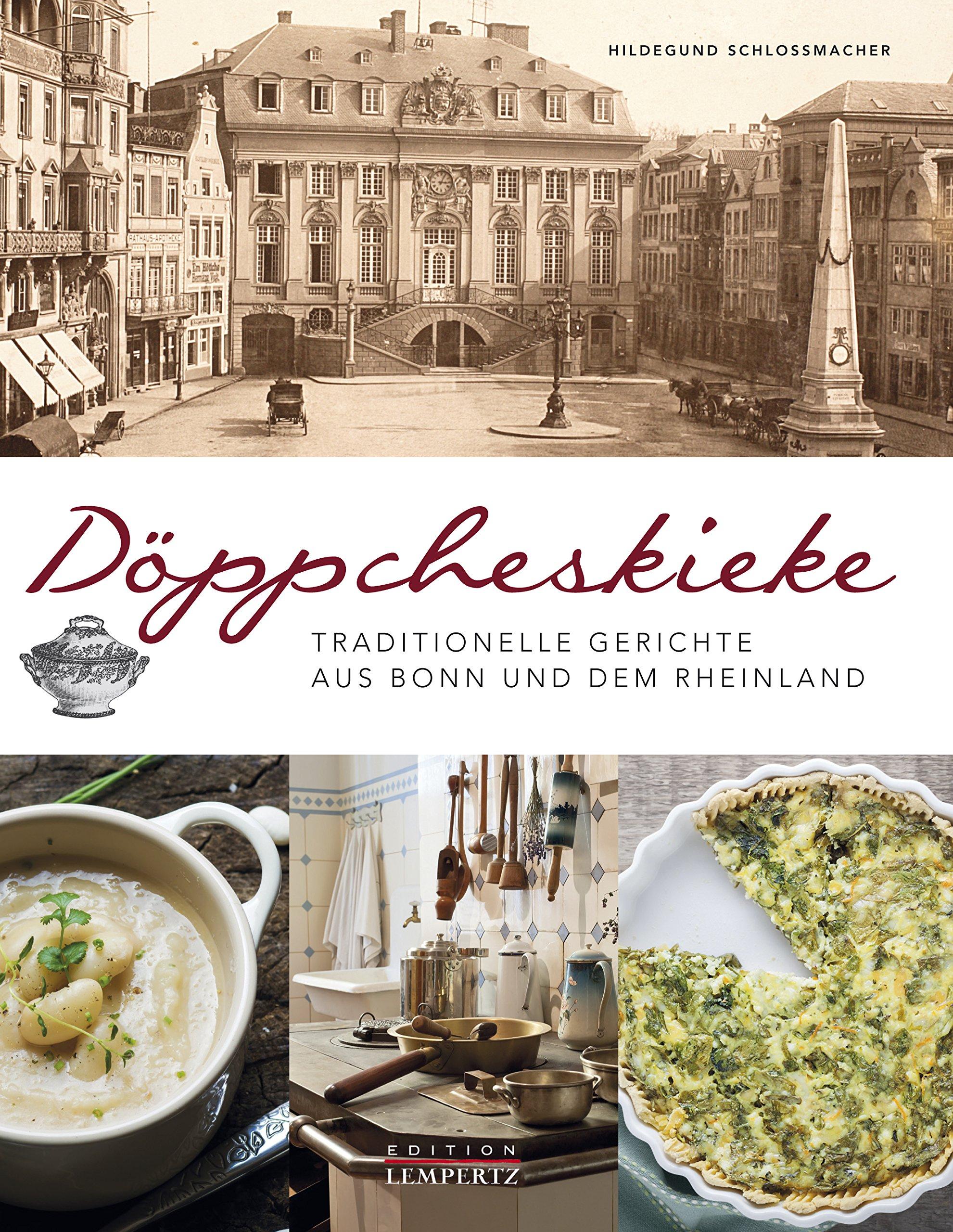 Doppcheskieke Traditionelle Gerichte Aus Bonn Und Dem Rheinland