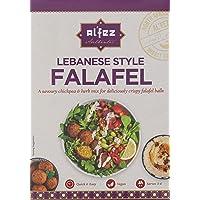 AL'FEZ Falafel Mix 150g