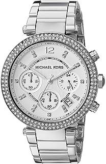 82f9a2036a25 Michael Kors Women s Watch MK5491  Michael Kors  Amazon.co.uk  Watches