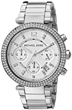 Michael Kors Watch - What To Get Your Girlfriend For Christmas