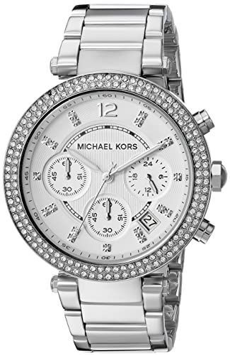 Michael Kors Women s Watch MK5353  Amazon.co.uk  Watches 9b01b16f48
