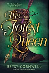 The Forest Queen Hardcover