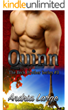 Quinn (The Beck Brothers Series #3) (English Edition)