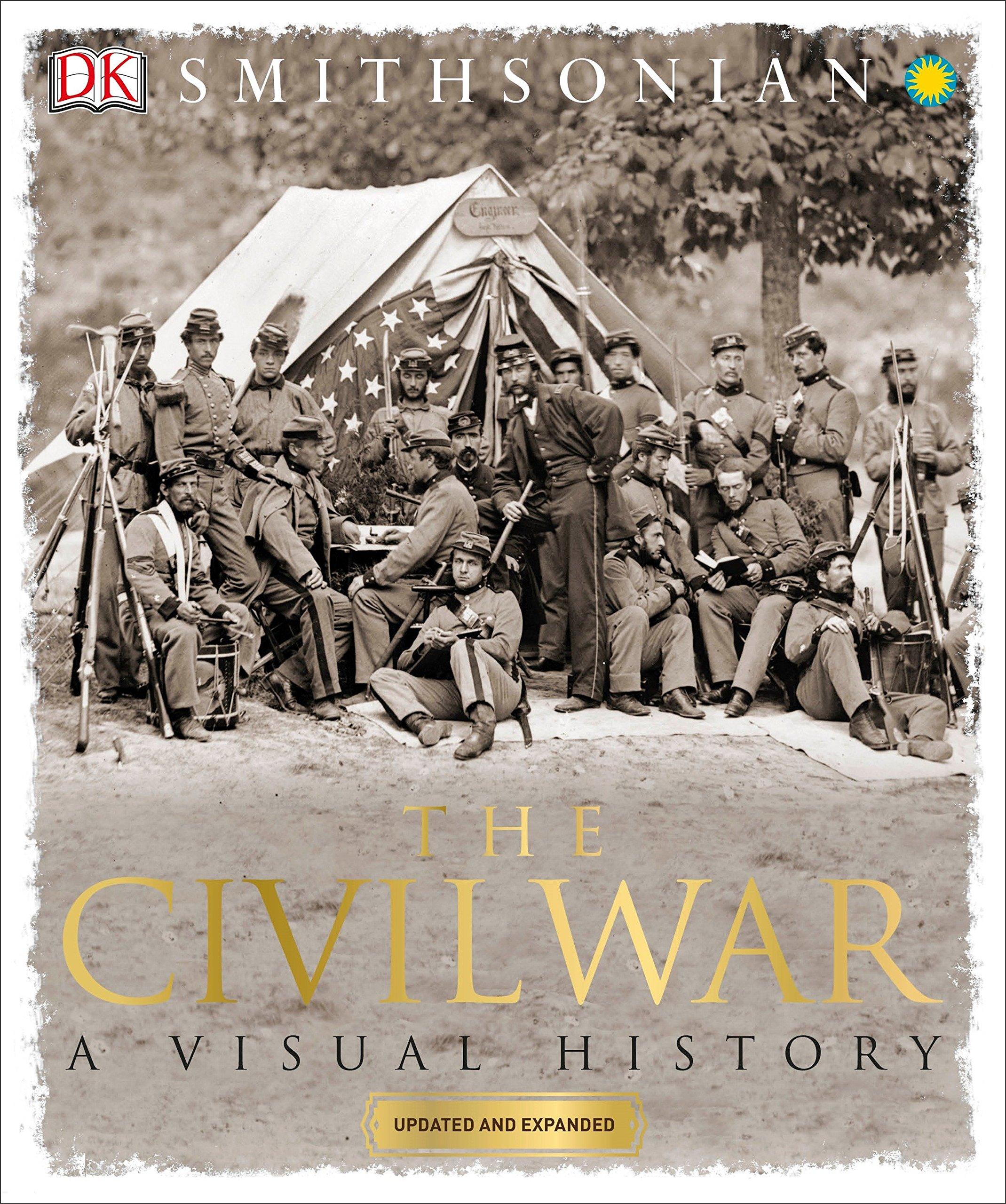 Read Online The Civil War: A Visual History ebook