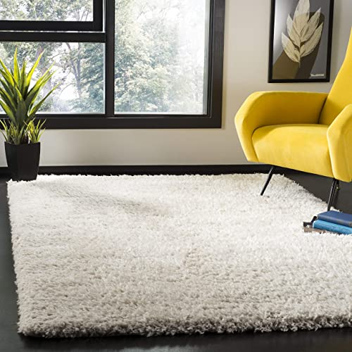 Safavieh Flokati Shag Collection FLK950E Area Rug