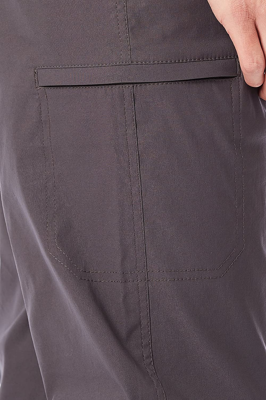 UNIONBAY Mens Rainier Lightweight Comfort Travel Tech Chino Pants