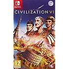 Sid Meier's Civilization VI NSW (Nintendo Switch)