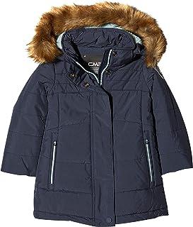 CMP Feel Warm Flat, Giacca Idrorepellente Bambina 38K2625