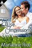 False Impressions (The McKay-Tucker Men Series Book 3)