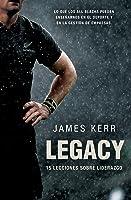 Legacy: 15 Lecciones Sobre Liderazgo
