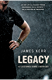Legacy: 15 lecciones sobre liderazgo (Córner) (Spanish Edition)