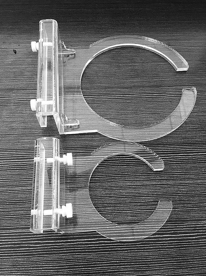 Pre Sump - Calcetines de filtro para acuario (montaje y freno), 200 micras, 10,16 cm de ancho por 35,5 cm de largo, bolsas de filtros de fieltro de acuario ...