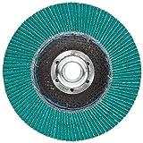 3M Flap Disc 577F, T29 Quick Change, Giant, 4-1/2